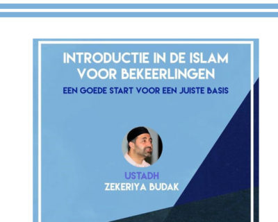 Introductie in de Islam