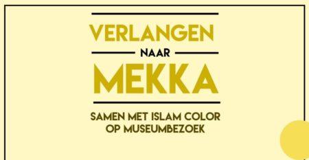 verlangen mekka